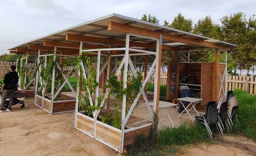 Benicalap inaugura un Centre Cívic en el Espai Verd para impulsar la convivencia y la participación vecinal del barrio