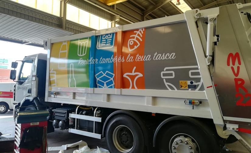 Benissa Impuls confía en Allison Transmission para su flota de recogida de residuos