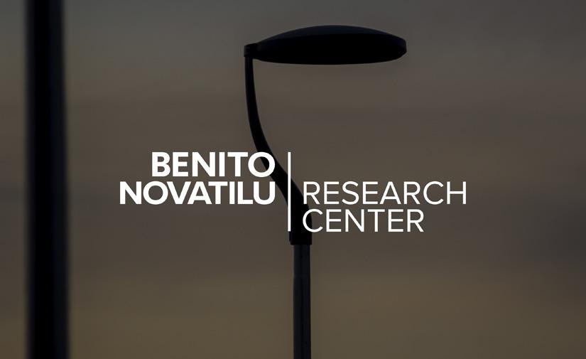 Benito Novatilu presenta en un evento digital su nuevo Research Center