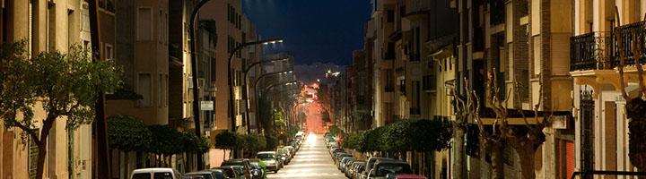 El nuevo contrato de alumbrado público de Murcia reducirá la contaminación lumínica