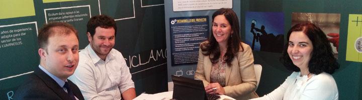 La Fundación Ecolum en el I Congreso de Eficiencia Energética y en la II edición del Foro LEDsEE