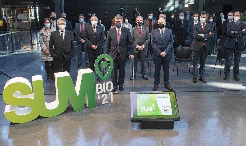 Bilbao acogerá el segundo congreso de movilidad urbana sostenible en 2021