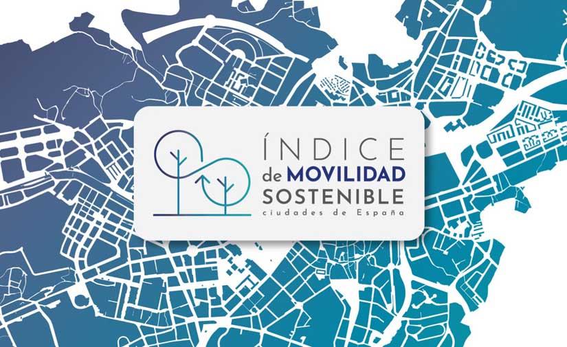 Bilbao es la capital de Euskadi con mayor grado de cumplimiento en el Índice de Movilidad 2021