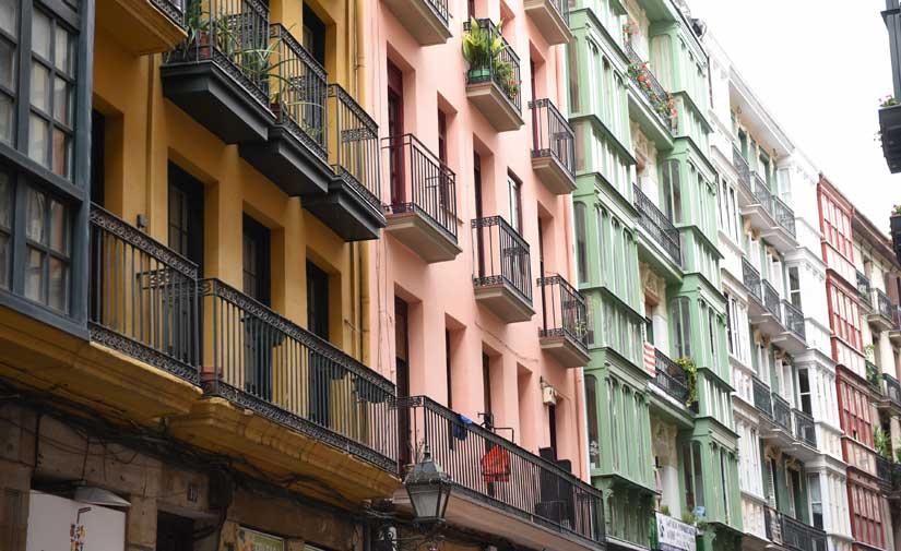 Bilbao expone la adaptación al Plan General de los planes urbanísticos de Casco Viejo y Bilbao La Vieja