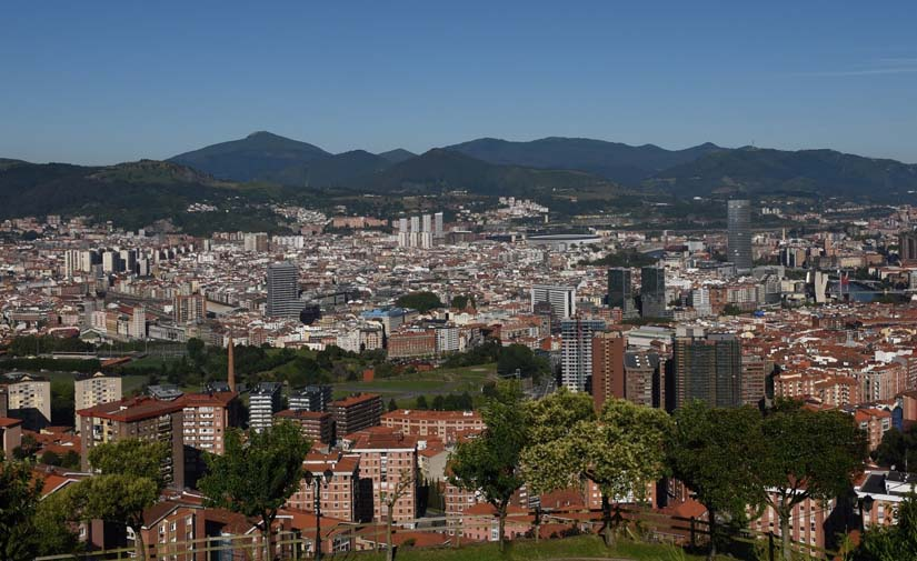 Bilbao presenta su proyecto de digitalización para La Villa en el Foro Internacional de Diálogos de Ciudad de Medellín 2021