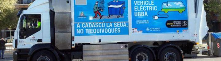Las mejoras en la limpieza Valencia permiten reducir la suciedad en Torrefiel en un 31%