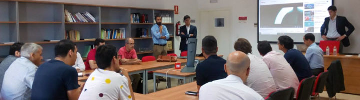 El Ayuntamiento y la Universidad de Huelva organizan una jornada sobre luminarias inteligentes