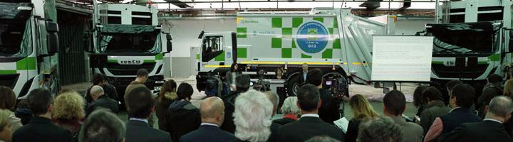 El Ayuntamiento de Madrid presenta la nueva estrategia de residuos
