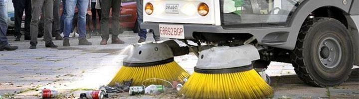 Jerez adjudica el servicio de limpieza a la UTE FCC-Cointer-Equal por un importe de 186.871.466 euros
