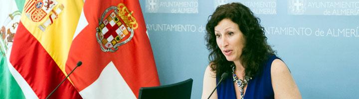 Almería aprueba la licitación de la recogida neumática de residuos y gestión del punto limpio de El Toyo