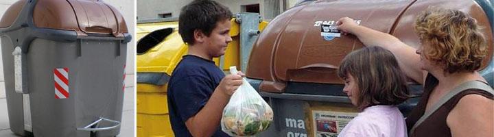 La Mancomunidad de Debabarrena dará cobertura al 91% de la población con el quinto contenedor