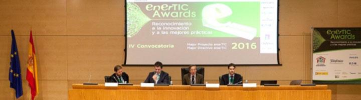 La plataforma Valencia Ciudad Inteligente, reconocida como mejor proyecto innovador para la eficiencia y la sostenibilidad