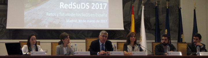 La realidad presente y futura de los Sistemas urbanos de Drenaje Sostenible (SuDS) a debate