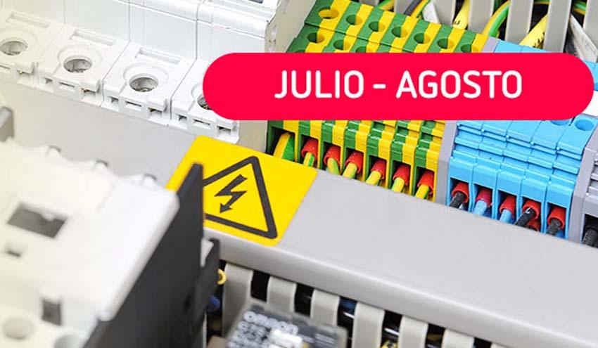Capacitación online gratuita para profesionales del sector eléctrico en América de Circutor