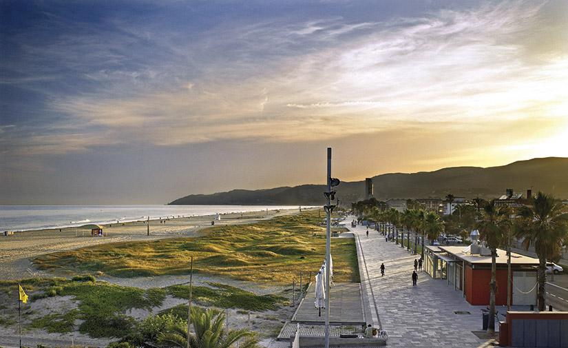 Castelldefels acogerá la XXI edición del Congreso ECOPLAYAS
