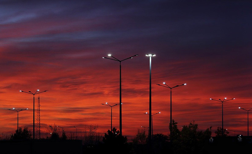 Castellón agiliza el proyecto de renovación de luminarias de la ciudad