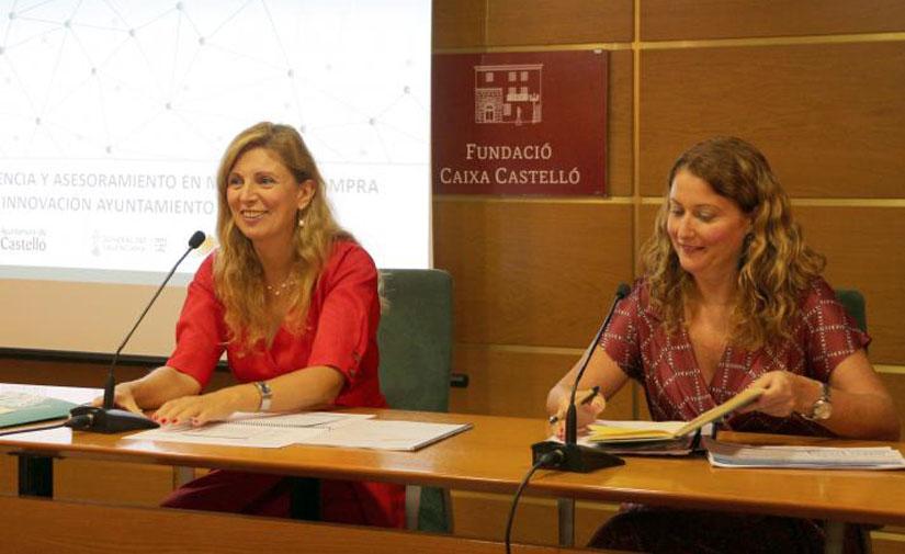 Castellón se convierte en el primer municipio valenciano impulsar su Agenda Urbana 2030