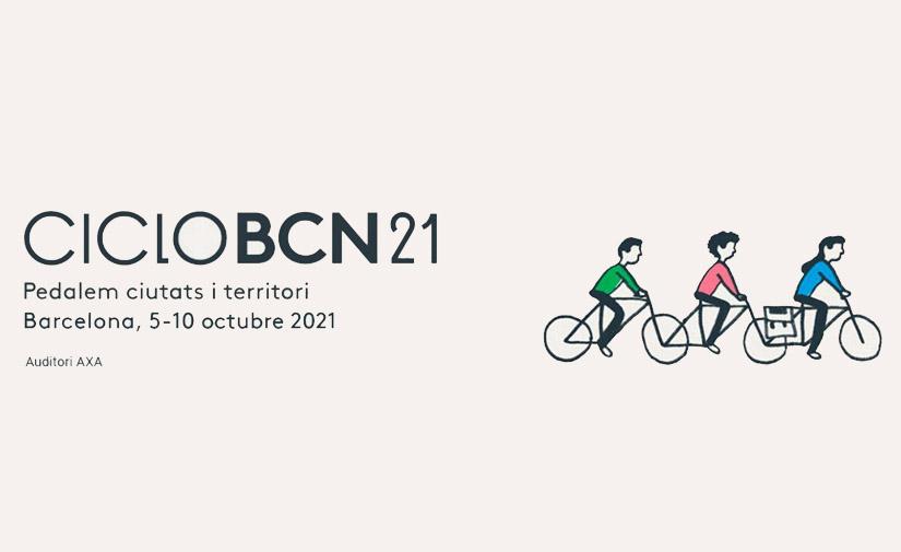 Cataluña: capital de la bicicleta del 5 al 10 de octubre