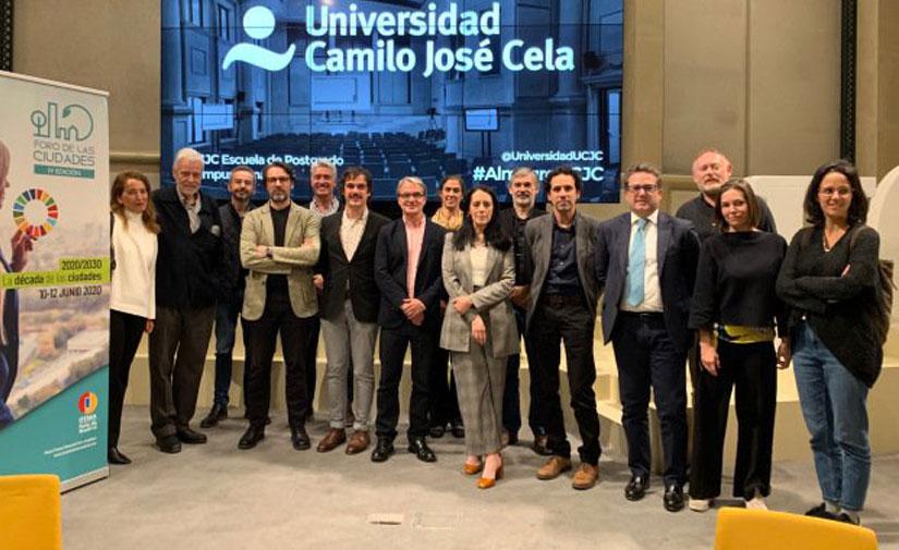Celebrado el primer Laboratorio del Foro de las Ciudades 2020
