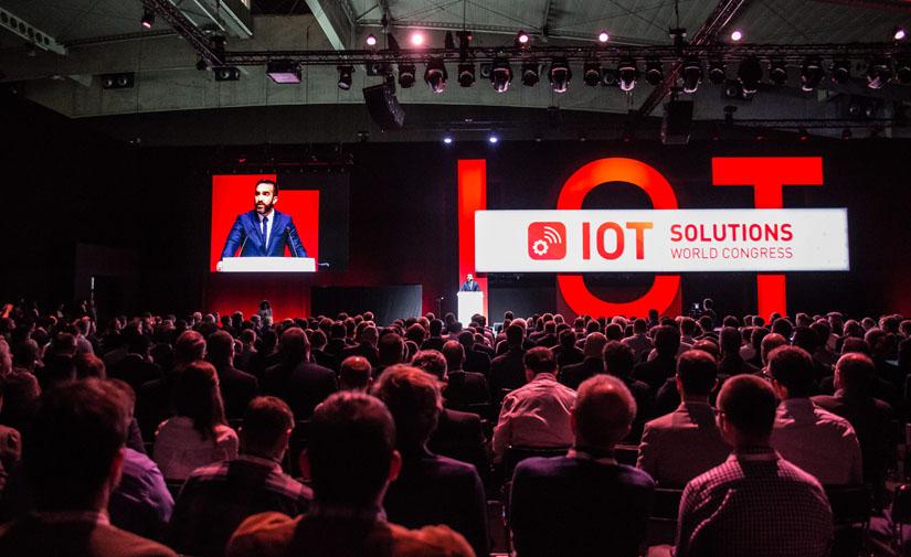 Cerca de 400 empresas mostrarán sus soluciones para la digitalización de las industrias en el IoTSWC 2019