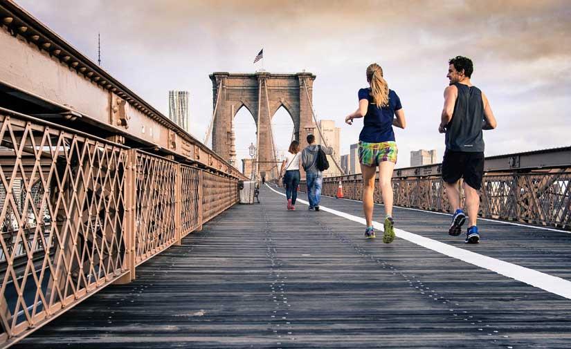 Cinco formas de lograr que las ciudades sean más saludables y sostenibles