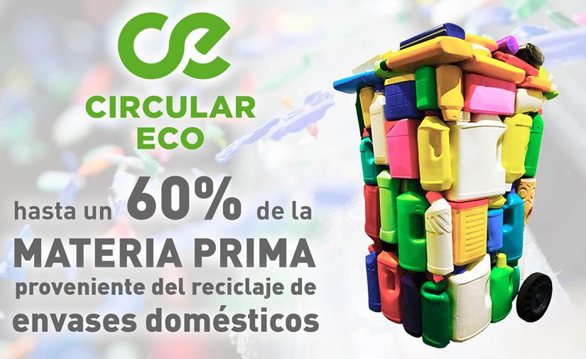 CIRCULAR ECO®, cuando los residuos se convierten en recursos