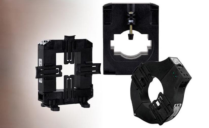 CIRCUTOR presenta su nueva gama de transformadores para la medida de corriente TD, TQ y TQR