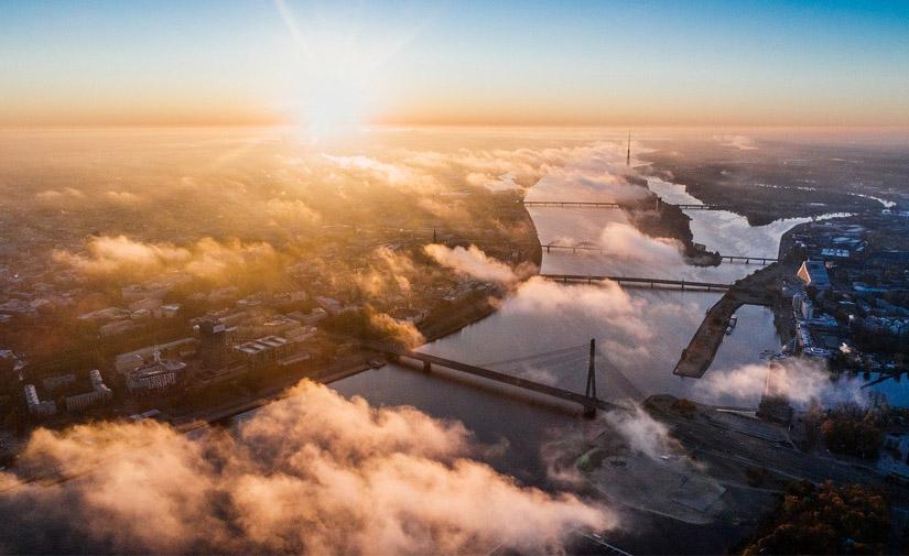 Ciudades: principal causa del cambio climático y a la vez solución para su mitigación