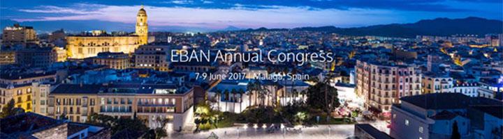 Más de 60 ponentes abordarán la movilidad conectada en el EBAN Málaga 2017 Congress
