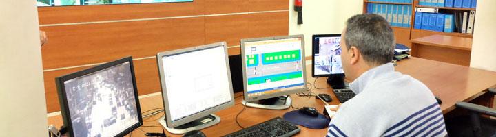 Huelva incorpora una nueva tecnología telemática en los cruces semafóricos de la ciudad