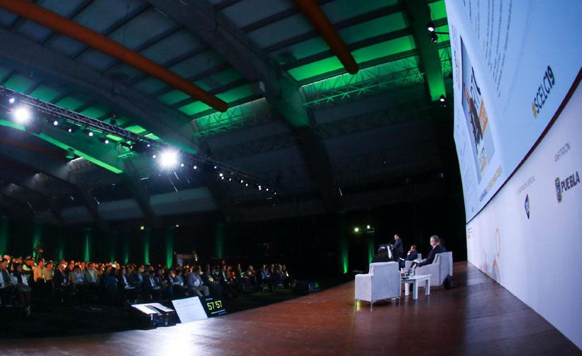 Colaboración, innovación y desarrollo han sido los pilares de esta edición del Smart City Expo Latam Congress 2019