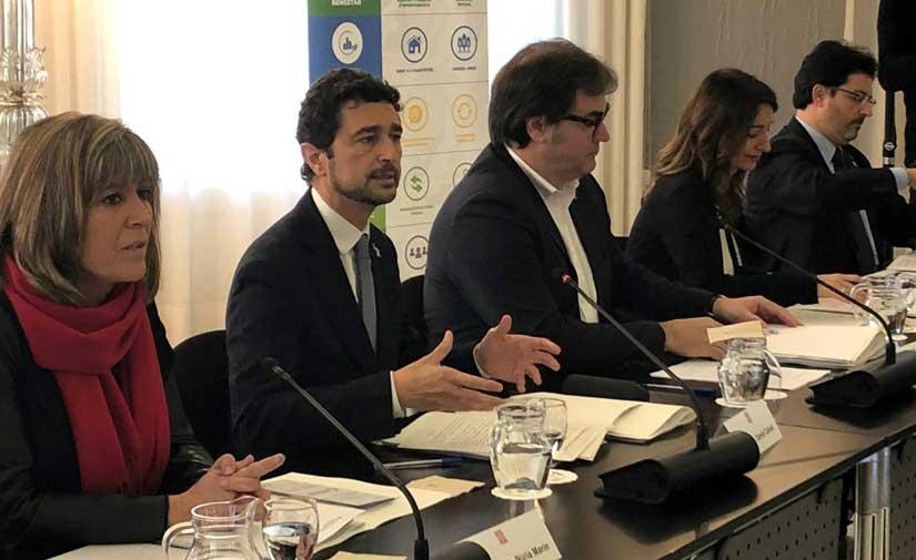 Comienza la redacción de la Agenda Urbana de Cataluña tras el proceso participativo