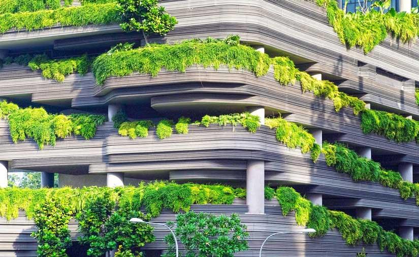 Cómo deben ser las ciudades sanas y resilientes del futuro