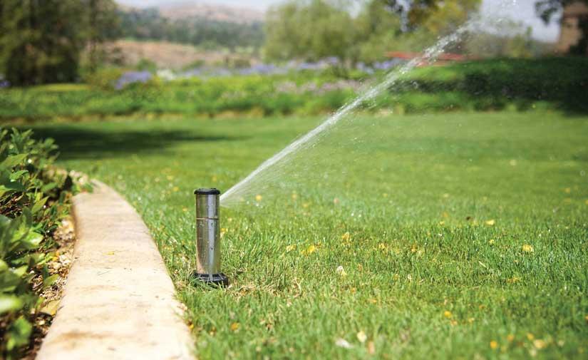 Cómo gestionan el agua de forma eficiente los ayuntamientos