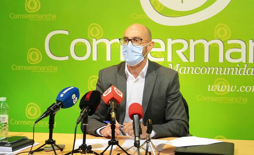 Comsermancha gestionó cerca de 73.000 toneladas de residuos en 2020