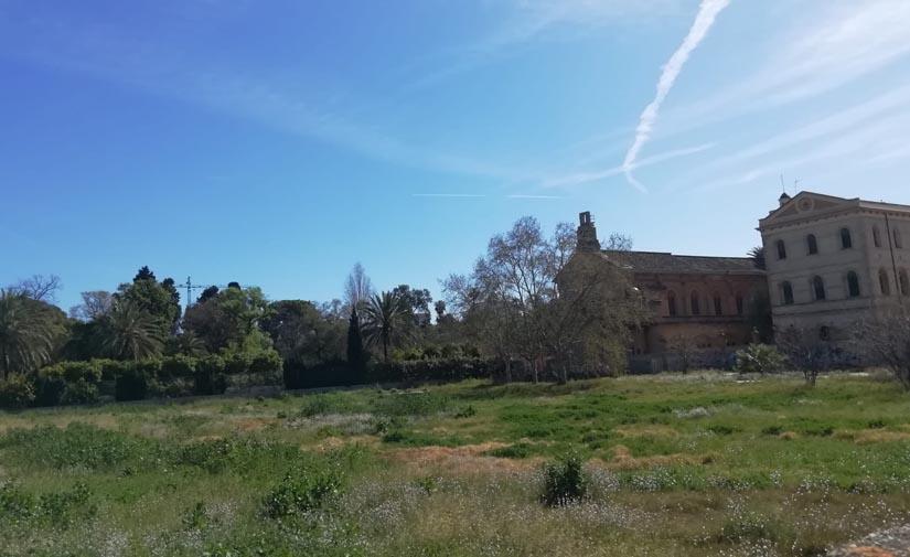 Concurso de proyectos en Valencia para decidir el diseño del Jardín de Trini Simó
