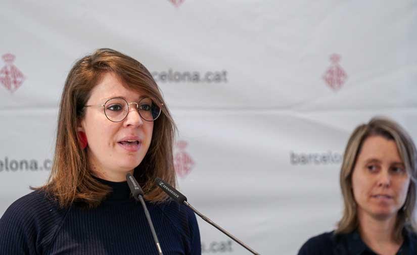 Conecta 4, ganador del concurso para transformar este espacio de Sants-Montjuïc en un nuevo centro de vida vecinal y de equipamientos
