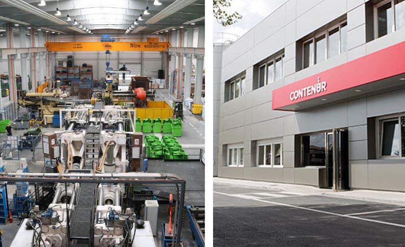 CONTENUR abrirá una nueva planta industrial en Reino Unido