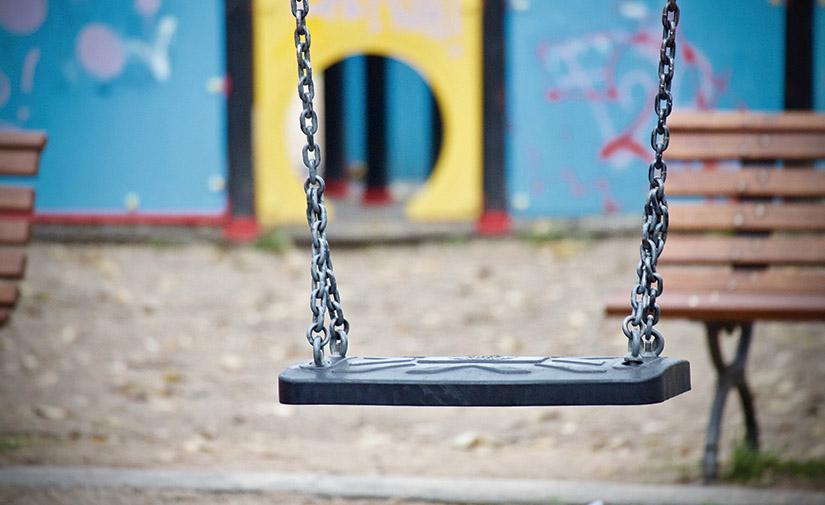 CONTENUR realizará la mejora de 16 parques infantiles de la ciudad de Córdoba