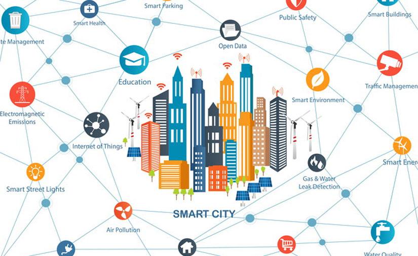 Convertir los problemas en oportunidades en las áreas urbanas