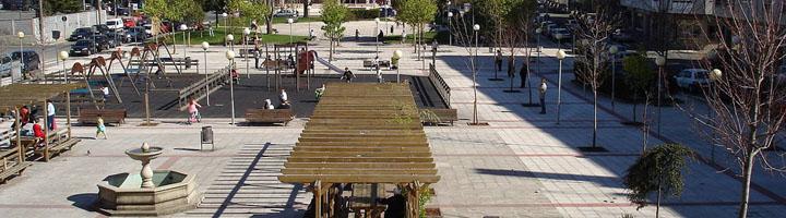 La Diputación de La Coruña invierte cerca de 300.000 euros para mejorar la eficiencia energética en la iluminación de Narón