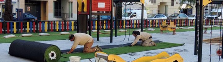 Punta Umbría licita la primera fase de mejoras en los parques infantiles del municipio