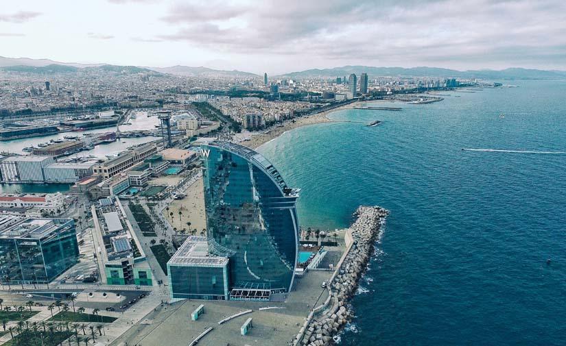 CSIC lanza la iniciativa Ocean Cities, una red internacional para impulsar las ciudades oceánicas sostenibles