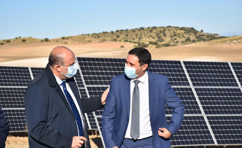 Cuenca acude al IDAE con 156 proyectos de eficiencia energética y una inversión de más de 5 millones de euros