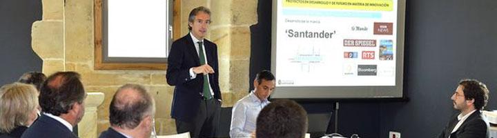 Un total de 7 empresas han presentado ofertas para la plataforma smart city de Santander