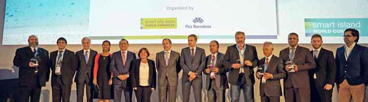 La primera edición del Smart Island World Congress cierra con gran éxito de participantes