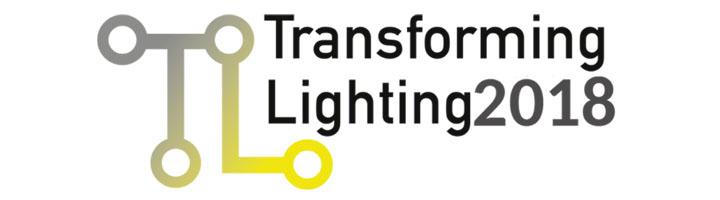 Vuelve Transforming Lighting, el gran evento de la iluminación