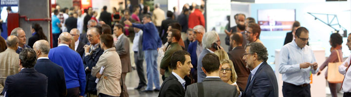 Los grandes operadores de gestión de residuos de la Comunitat Valenciana estarán en Ecofira 2017