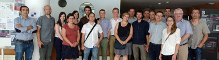 CHESS SETUP, un proyecto europeo en busca de la autosuficiencia térmica de los edificios