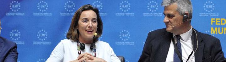 Logroño participa en la conferencia 'Gobiernos locales frente al reto de la localización de los objetivos de desarrollo sostenible'